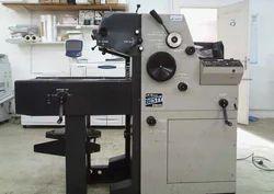 Toko 4700 Single Color Press