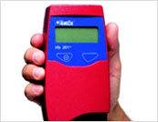 Blood Bank Equipment - Hemoglobin Determination