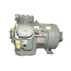 Remanufactured Semi Hermetic Compressor
