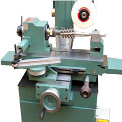 Hob Sharpening Attachment