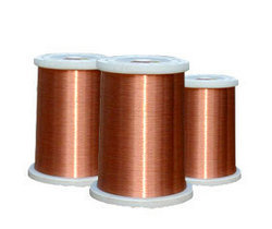 Enamelled Round Winding Wire
