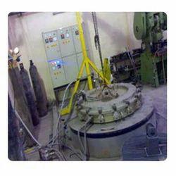 Pit Pot Annealing Furnace
