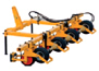 Agro Machinery