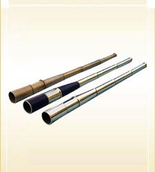 Nautical Brass Telescopes