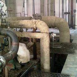 Pipe Lagging Insulation Service