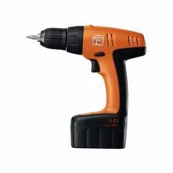Fein cordless drill ABS 9 (NiCd)