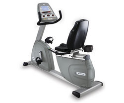 Matrix_Recumbent Bike
