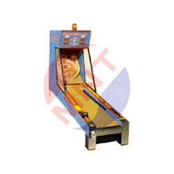 Amusement Skee Ball Ride
