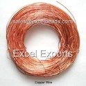Copper Jewelry Wire