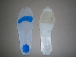 Silicone Insole
