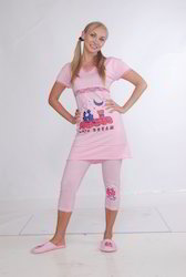 Girls Pajama Sets Nightwear