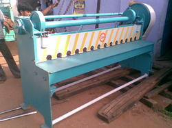 Shearing Machine 1mm To 10mm