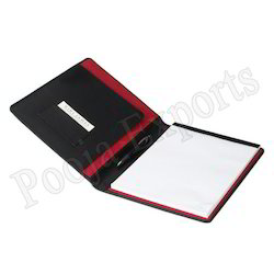 Leather Office Folder (Product Code: PC011)