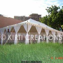 Garden Raj Tent