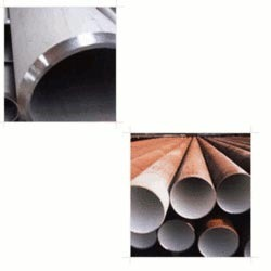 Alloy Steel Pipes SA 335 - A 335