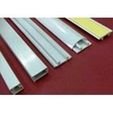 Customized PVC Channel Profiles
