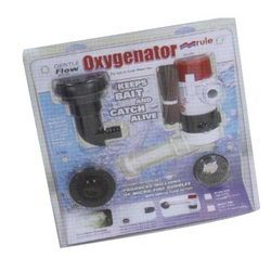 Gentle-Flow Oxygenator Kit