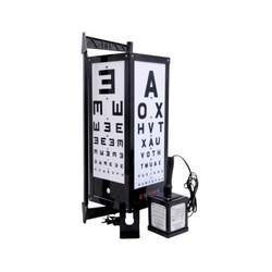 Eye Testing Drum