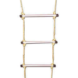 Aluminuim Rope Ladder