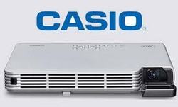 Casio Projector Bangalore, Karnataka, India