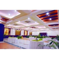 Party Hall Services