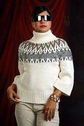 Blended Sweater
