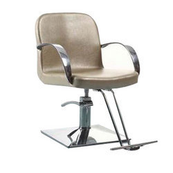 Hydraulic Styling Chair- Classic