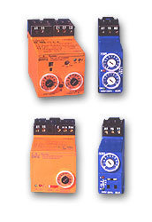 Industrial Automation- Counters & Special Purpose Relays