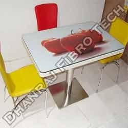 FRP Restaurant Tables