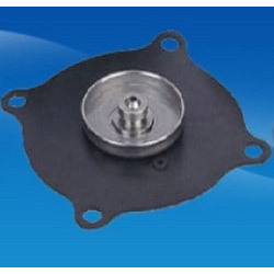 Rubber To Metal Diaphragm