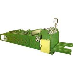 Semi Automatic Gluing Machines