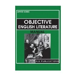 UGC NET English Literature Books