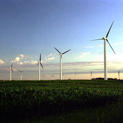 hybrid wind solar energy
