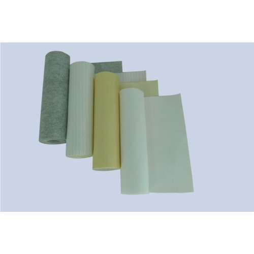 High Temperature Non Woven Filter Cloth