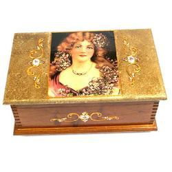 Jewelry Boxes Paper Jewelry Boxes Exporter from Mumbai