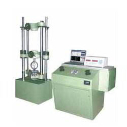 Industrial Universal Testing Machines