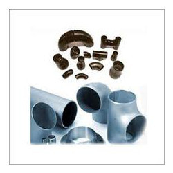 Duplex Steel Butt-weld Fittings