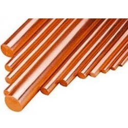 Copper Alloy Round Bars