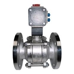 Flange End Valve