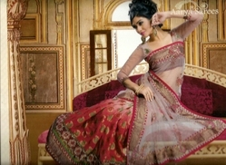 Exquisite Design Sarees
