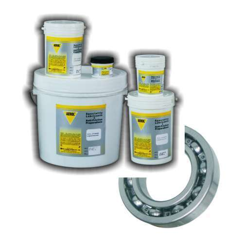 High Performance Greases