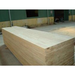 Solid Wood Finger Joint Boards