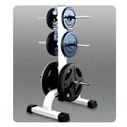 Stees Dumbell Stand