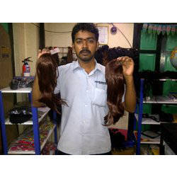Indian Ponytail ( Real Human Hair )