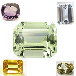 Rare Gemstones & Healing Crystals