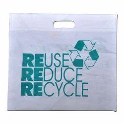 Non Woven D-Cut Bag