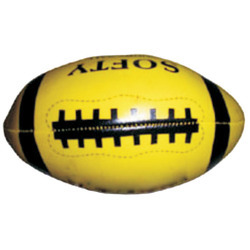 soft rugby balls