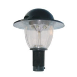 LED Garden Light Luminaire