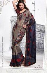 Sarees Designs India
