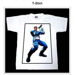 Sublimation T-Shirts